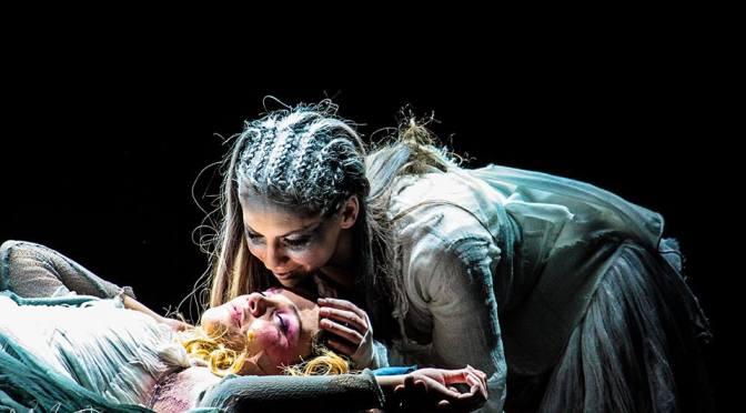 Roméo & Juliette les enfants de Vérone