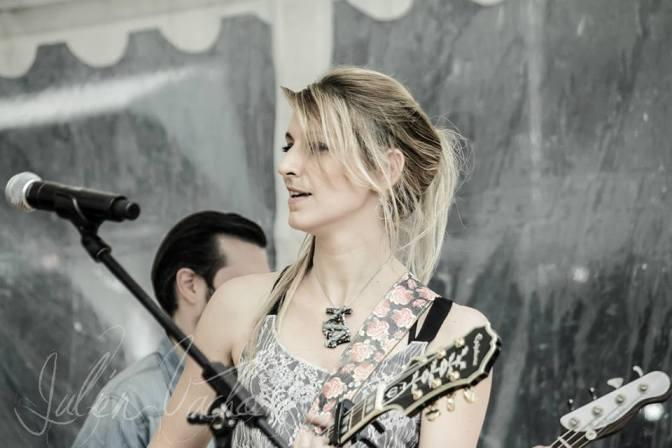 Gaelle Buswel Fête de la musique 2015 @StLazare