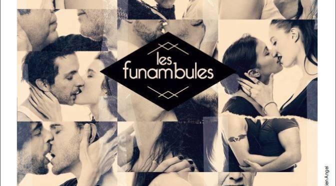 Les Funambules -2 Mai 2016