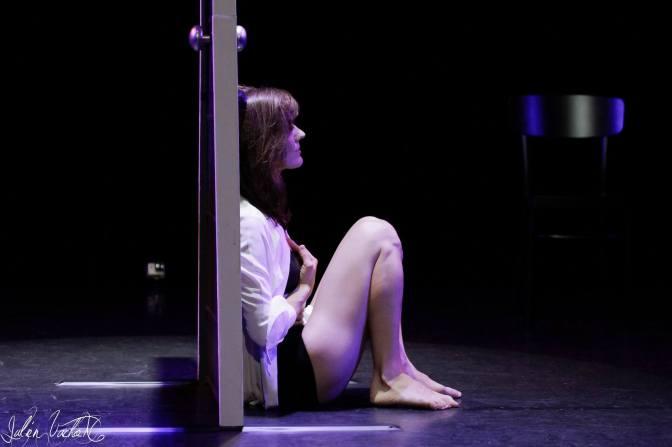 26 – théâtre El Duende