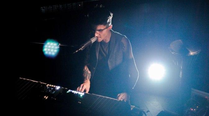 Louis Arlette en concert