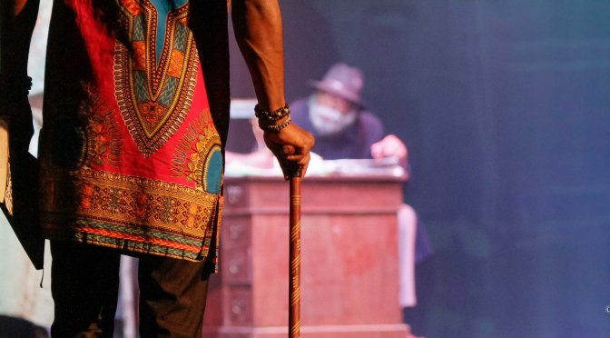 La dernière de Madiba