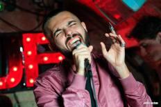 Tales off concert rock à Paris